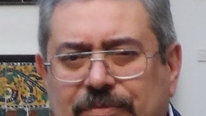 CValenciana personas Llevata Ricardo vicesecretario general