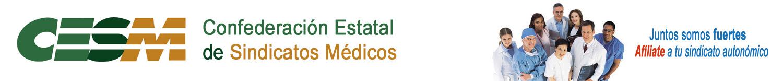 Confederación Estatal de Sindicatos Médicos/a>