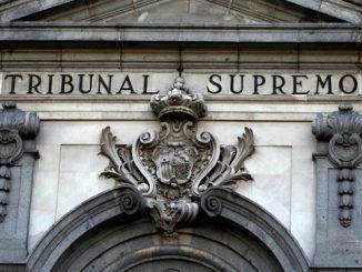 Supremo Tribunal 61220