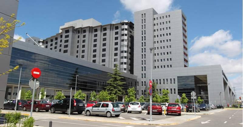 CLeon_Hospital de León